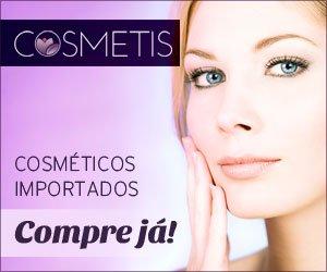 Cosmetis - Cosméticos Importados