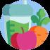 imagem ilustrativa de Recetas saludables