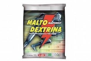 Suplemento energético: Maltodextrina