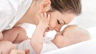 Manchas rojas en el bebé: principales causas y cómo tratar