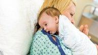 Como parar soluço em bebês