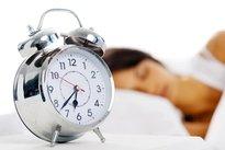Dormir sempre na mesma hora