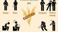 7 sinais que você pode ter intolerância ao glúten