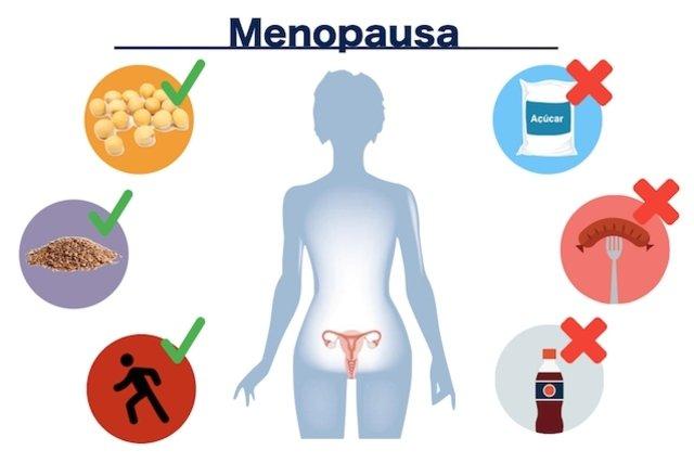 O que fazer e o que não fazer na menopausa