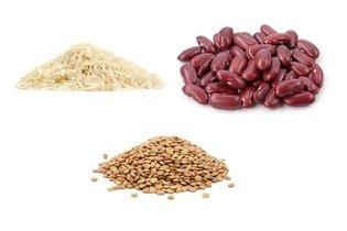 Alguns alimentos contra queda de cabelo