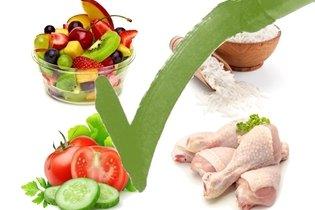 Dieta para doença celíaca