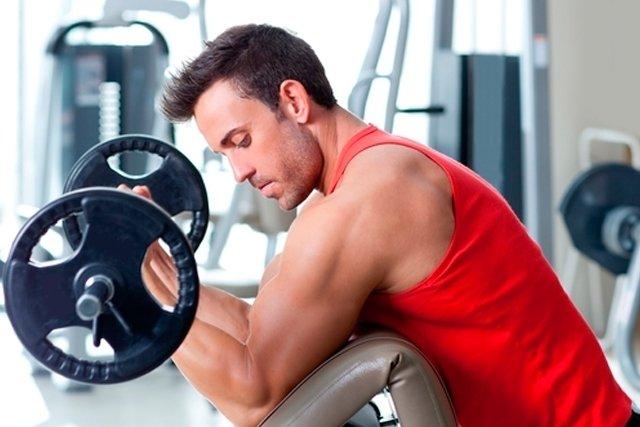 8 Dicas para ganhar massa muscular