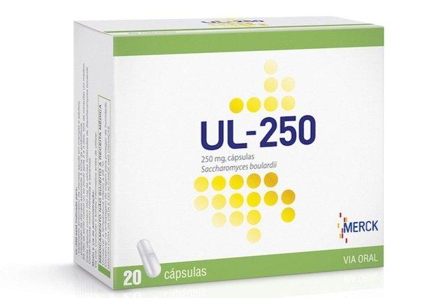 Para que serve o UL-250