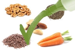 Alimentos a comer em caso de reumatismo
