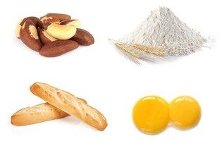 Alimentos ricos em selênio