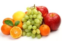 Comer 1 fruta por dia