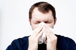 Usar lenço descartável quando tossir