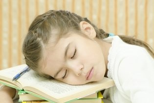 Palidez e sonolência