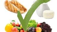 Dieta para la diabetes gestacional