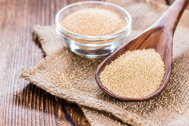 Como adicionar fibras nas refeições para emagrecer
