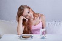 Comer mesmo sem fome