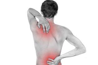 Dor nos músculos
