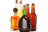 Não consumir bebidas alcoólicas