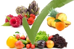 Alimentos recomendados para o fígado