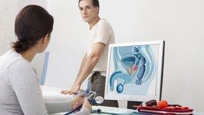 se agranda la prostata