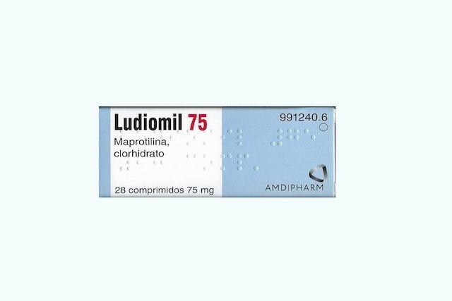 Como tomar Ludiomil - Remédio para Depressão