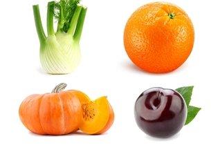 Alimentos que não causam flatulência