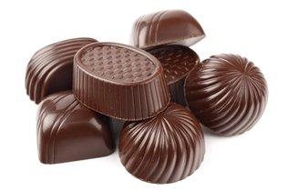 Chocolate para aumentar a Serotonina