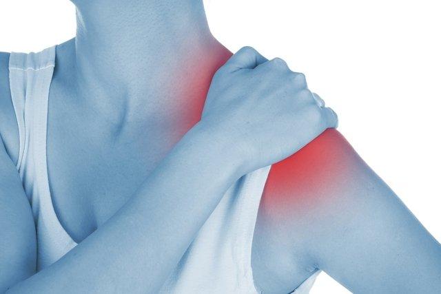 ombro inflamado sintomas de diabetes