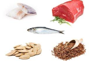 Outros alimentos que ajudam a engravidar