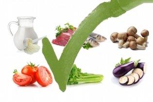 Alimentos permitidos na fase 2
