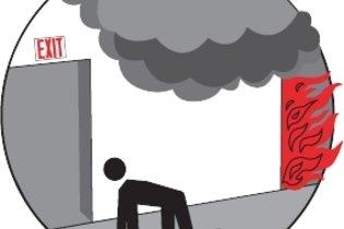 Primeiros socorros em caso de Incêndio