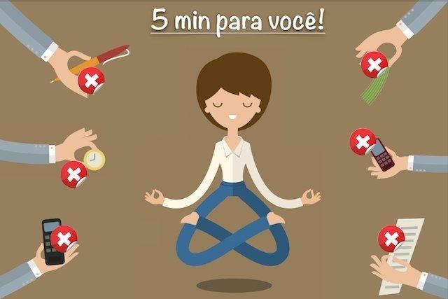 Mindfulness diminui Ansiedade e Pressão Alta