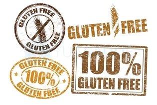 Selo obrigatório de alimentos sem glúten