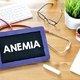 Sintomas dos principais tipos de Anemia