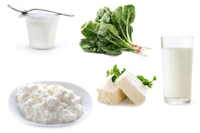 Dicas para melhorar a absorção do Cálcio