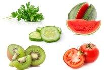 Comer alimentos diuréticos