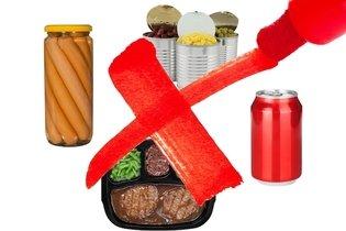 Alimentos que enfraquecem o sistema imune