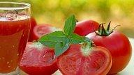 Suco de tomate para prevenir o colesterol alto