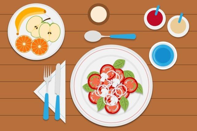 O que comer no verão para afastar o calor e evitar a desidratação