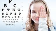 Examen de la vista: principales tipos y cómo se realizan