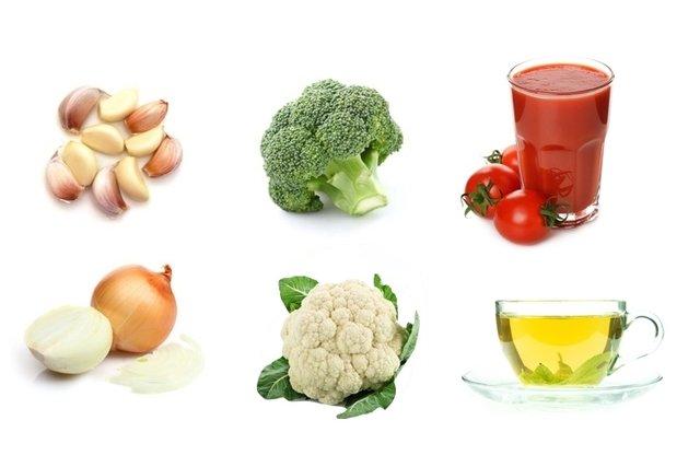Legumes e chá verde previnem o câncer de próstata