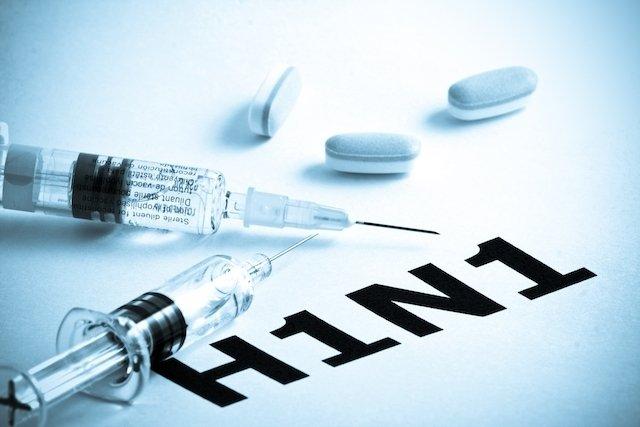 Vacina protege da Gripe comum e H1N1