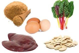 Alimentos que combatem o cansaço físico