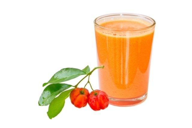 3 deliciosas vitaminas para tomar na gravidez