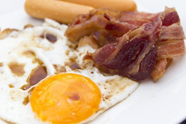 21 Alimentos Ricos En Colesterol Tua Saúde
