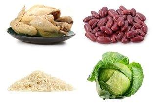 Outros alimentos ricos em selênio