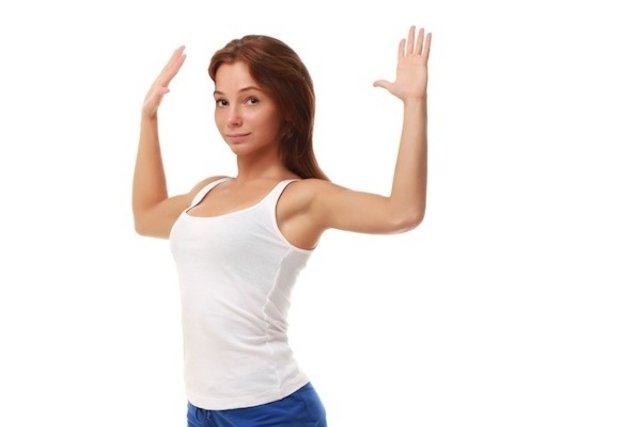 O que fazer para melhorar a Postura Corporal