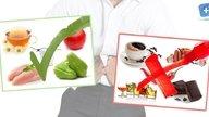 Dieta para síndrome do intestino irritável