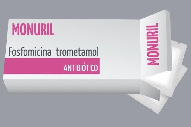 Monuril para Tratar Infecção Urinária