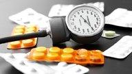 Remédio para pressão alta: 6 tipos mais usados